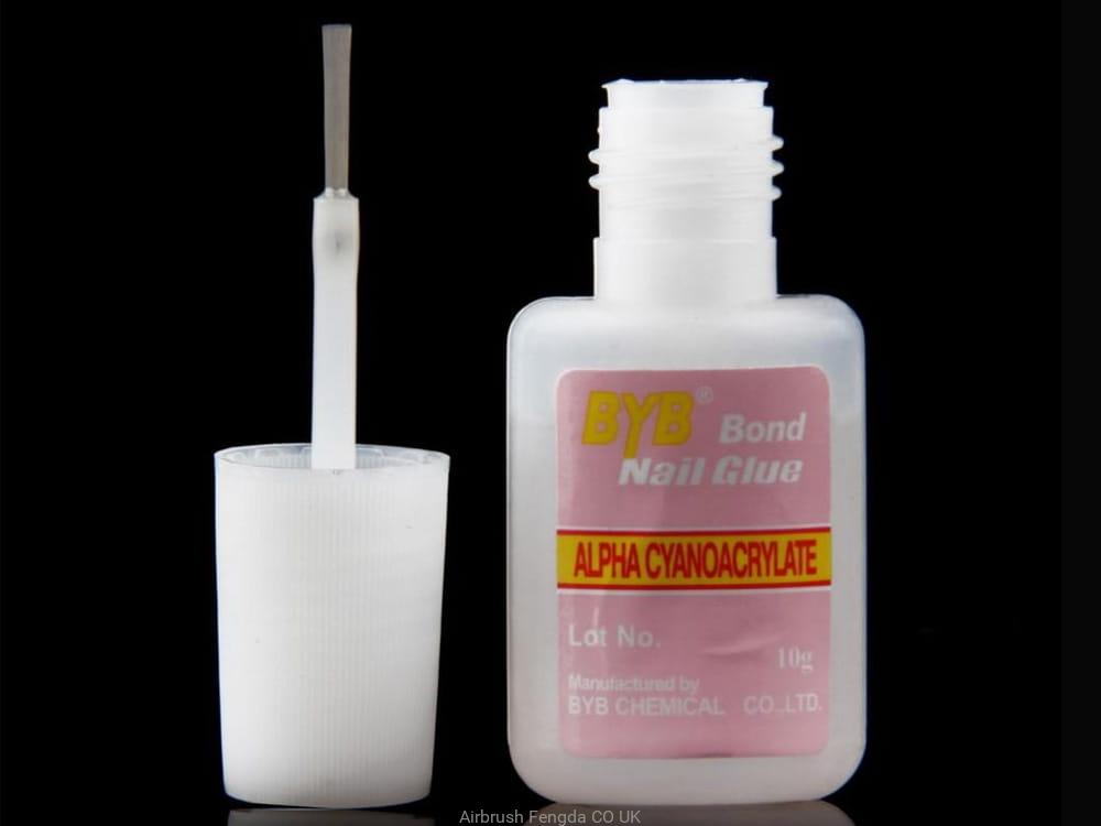 Nail Glue 10g for Fake Nails