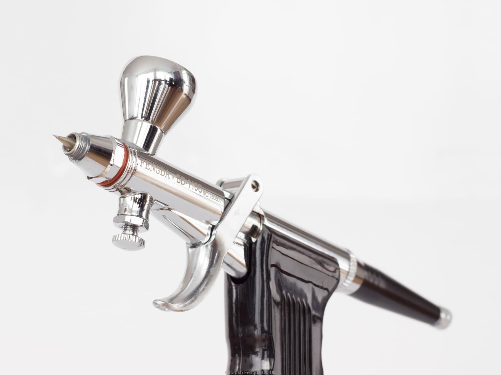 Airbrush Pistolen Set Fengda/® BD-116C