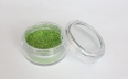 Glitter powder Grass green 10 ml