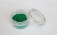 Glitter powder Green 10 ml