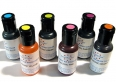 6 Color Kit AmeriColor Electric Ultra Bright (6x19ml)