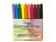 AmeriColor GOURMET WRITERS Food Pen - 10 SET