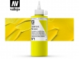 Vallejo Acrylic Studio 22001 Camium Lemon Yellow (Hue) (200ml)