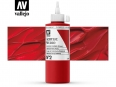 Vallejo Acrylic Studio 22002 Cadmium Red (Hue) (200ml)