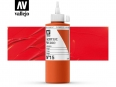 Vallejo Acrylic Studio 22015 Orange (200ml)