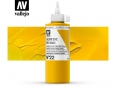 Vallejo Acrylic Studio 22022 C. Yellow Deep (Hue) (200ml)