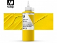 Vallejo Acrylic Studio 22043 Cadmium Yellow Pale (Hue) (200ml)