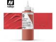 Vallejo Acrylic Studio 22061 Venetian Red (Hue) (200ml)