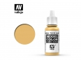 Vallejo Model Color 70916 Sand Yellow (17ml)