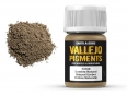 Vallejo Pigments 73109 Natural Umber (35ml)