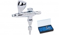 Double-Action Airbrush Fengda® BD-206 with Nozzle 0,3 mm