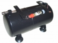 Compressors Spare Parts: Fully fitted Pressure tank