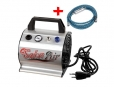 Mini airbrush compressor with air tank Fengda® AS-176