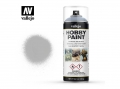 Vallejo Aerosol 28011 Grey Primer Spray (400ml)