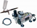Tanning Home Airbrush set