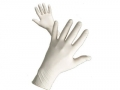 Latex gloves S (1 pair / 2 pcs)