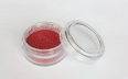 Glitter powder Red 10 ml