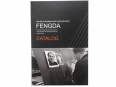 Fengda Catalogue 2017 (A3 format)