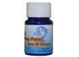 Airbrush Clothes Painting Fengda phthalo blue 40 ml