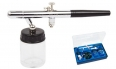 Double-Action Airbrush Fengda® BD-128 with Nozzle 0,35 mm