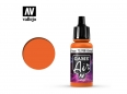 Vallejo Game Air 72708 Orange Fire (17ml)