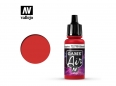 Vallejo Game Air 72710 Bloody Red (17ml)