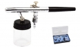 Double-Action Airbrush Fengda® BD-128P with Nozzle 0,35 mm