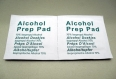 Alcohol Pads 2pcs