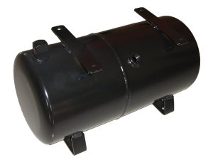 Compressors Spare Parts: Pressure tank for AS18-2, AS186, AS189