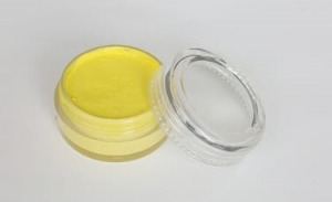 Common body painting Fengda light yellow 10 g