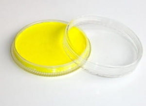 Fluorescent body painting Fengda yellow 30 ml