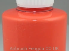 CREATEX Airbrush Colors Opaque 5208 Coral 60ml