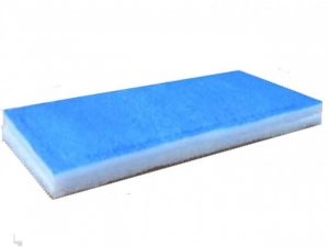 Spare parts: filter for BD512