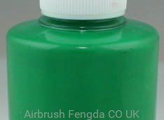 CREATEX Airbrush Colors Opaque 5205 Light green 60ml