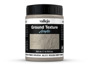 Vallejo Diorama Effects 26213 Grey Pumice  (200ml)