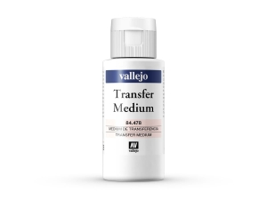 Vallejo 84478 Transfer Medium (60ml)