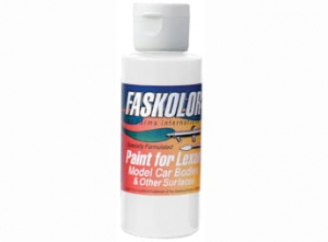 FASKOLOR White
