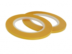 Vallejo T07004 Masking Tape 3mmx18m - Twin Pack