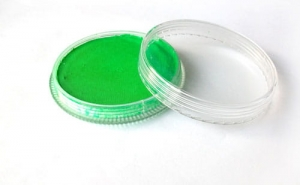 Fluorescent body painting Fengda green 30 ml