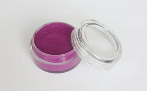 Fluorescent body painting Fengda purple 10 ml