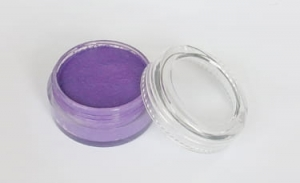 Common body painting Fengda light purple 10 g