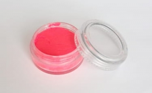 Fluorescent body painting Fengda pink 10 ml