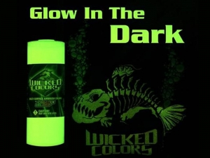 Createx Wicked W212 Glow in the dark 60ml