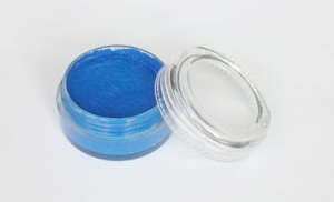 Common body painting Fengda blue 10 g