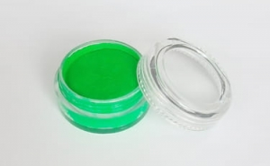 Fluorescent body painting Fengda green 10 ml