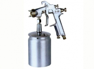 Spray Gun Fengda® W-100S in 1,5 mm